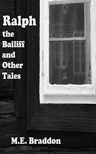 Ralph the Bailiff and Other Tales (Black Heath Victorian - Wilkie Glasses