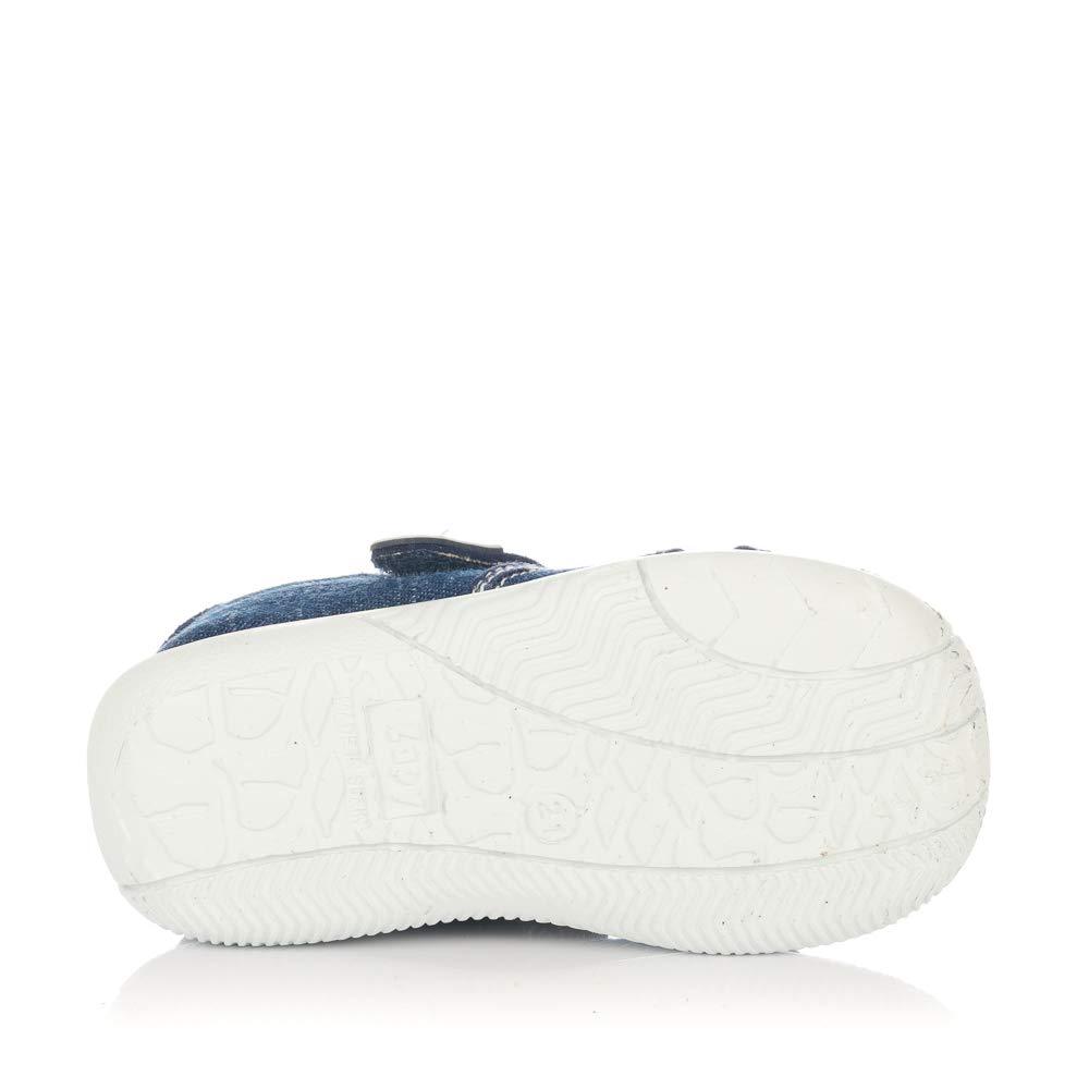 Zapatillas Sandalia Para 73 Zapatos Niño Niños U730 Lona Zapy Sport doBerxC