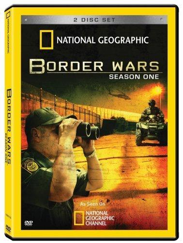 border wars season 1 - 4