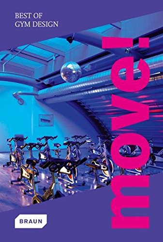 Download Move! Best of Gym Design PDF