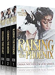 The Howl Series Boxed Set