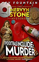 DVD Extras Include: Murder (The Mervyn Stone Mysteries)