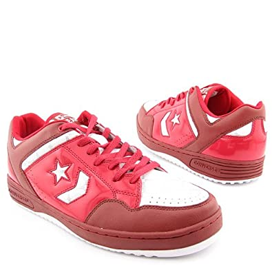 converse weapon rouge