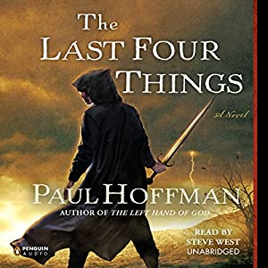 The Last Four Things Audiobook