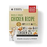 Honest Kitchen Human Grade Dehydrated Organic Grain Chicken Dog Food Box, 10 lb