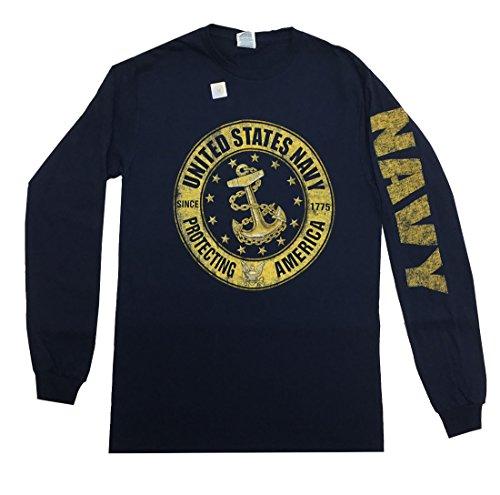 joe-blow-mens-us-navy-long-sleeve-distress-t-shirt-large