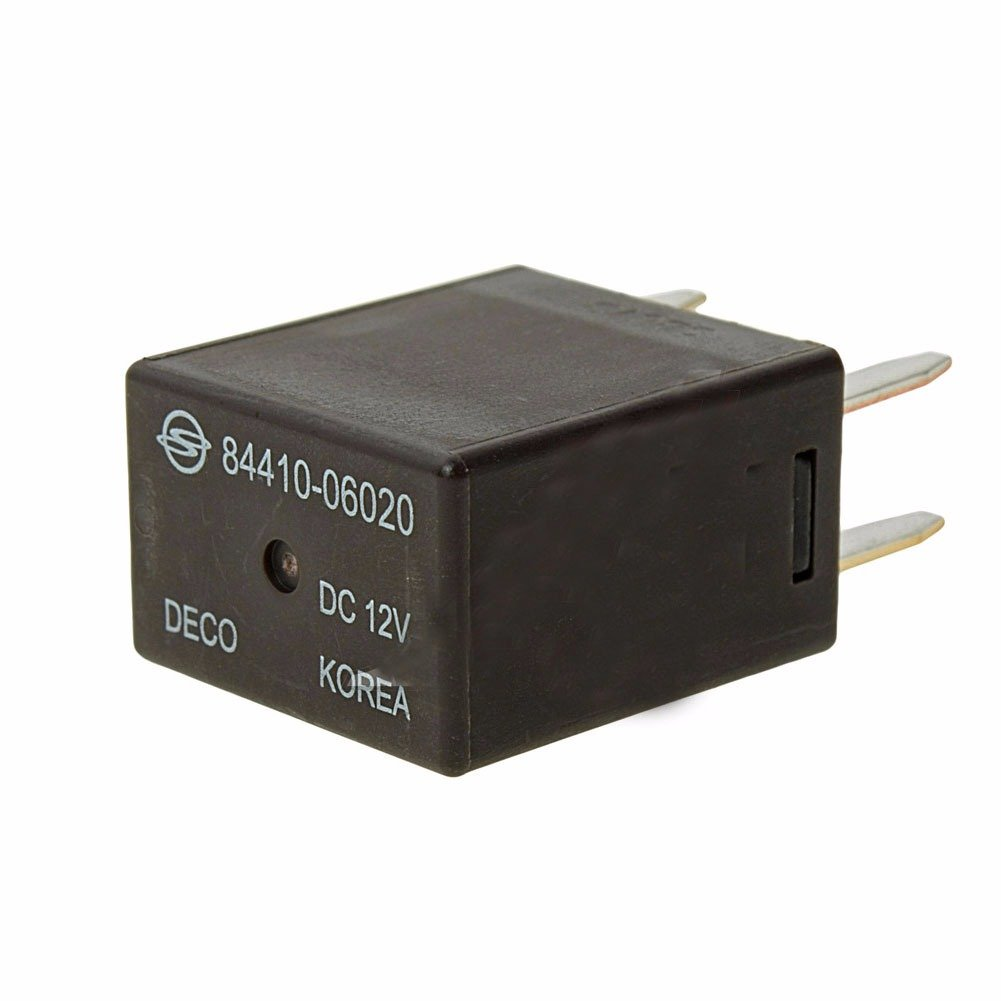 DC12V 4PIN Micro Relay ASSY for Ssangyong Actyon