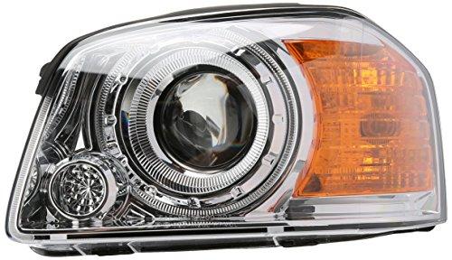 Kia Optima Headlight Headlight For Kia Optima