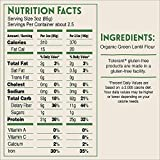 Tolerant Organic Gluten Free Green Lentil Penne