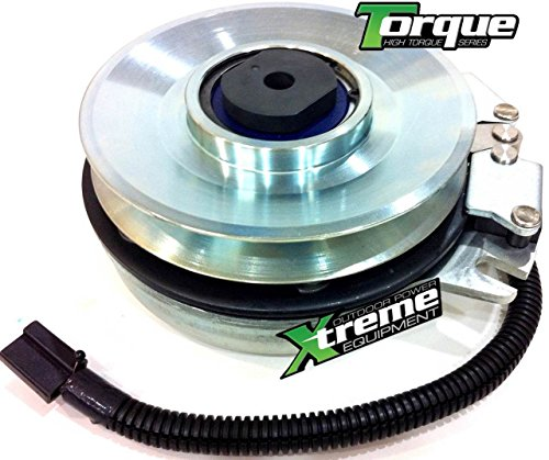 5400 Harness - Electric Pto Clutch for Bad Boy CZT, Lightning 5200, 6000, 7200, Outlaw 5400, 6100, 7200, Extreme, XP, Pup 4800, 5000, 5200, 6000, 7200, ZT Mower Tractor