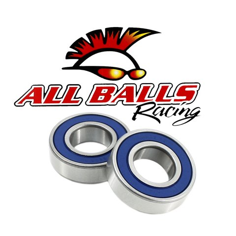 WHEEL BEARING AND SEAL KIT 07-08 HD, Manufacturer: ALL BALLS, Part Number: 130908-AD, VPN: 25-1571-AD, Condition: New