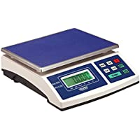 Electronic Scale, 60 Lb Capacity, 0.005 Lb Readability