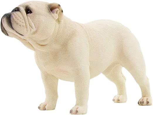 English Bulldog Statue//Figurine