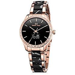 Bluetooth Smartwatch ,New Touch Screen Smartwatch ,Ladies Bluetooth Smart Watch For Android & Iphones