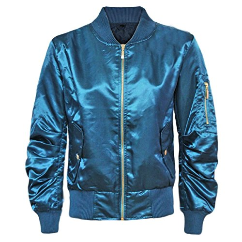 Glam Couture - Chaqueta - para mujer azul marino