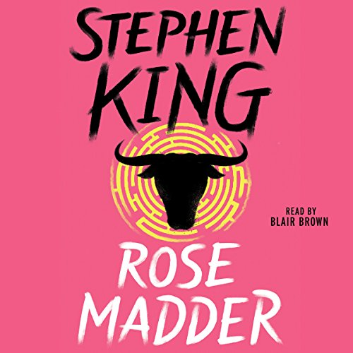 Rose Madder Audiobook [Free Download by Trial] thumbnail