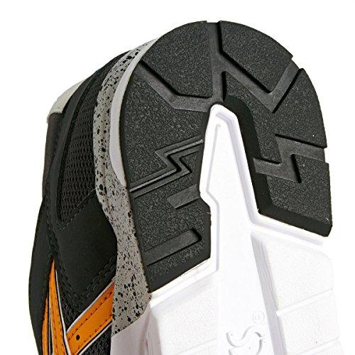 Asics Gel-Lyte V Trainers Shoes - Dark Grey Hyacinth Violet