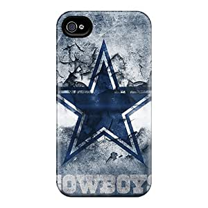 YKL7411sIOf Cases Skin Protector For Iphone 6plus Dallas Cowboys With Nice Appearance