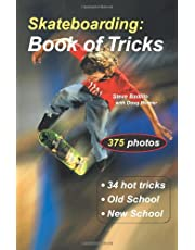 Skateboarding: Book of Tricks