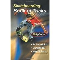 Skateboarding: Book of Tricks (Start-Up Sports)