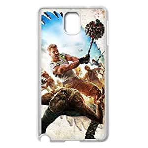 dead island 2 Samsung Galaxy Note 3 Cell Phone Case White 53Go-285823