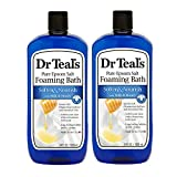 Dr. Teal's Foaming Milk Bath with Milk and