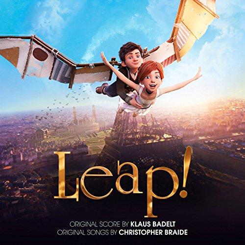 Leap! (Original Motion Picture...
