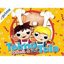 Telmo and Tula: Volume 10