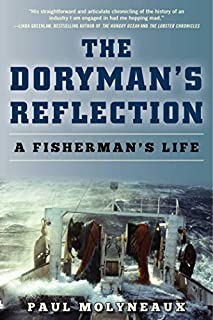 product image for The Doryman's Reflection: A Fisherman's Life