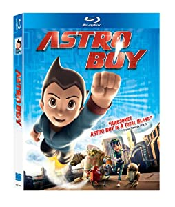Cover Image for 'Astro Boy'