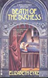 Death of the Duchess, Elizabeth Eyre, 0425139026