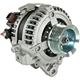 DB Electrical AND0288 New Remanufactured Alternator For 2.4L 2.4 Scion Tc 05 06 07 08 2005 2006 2007 2008 27060-0H100, 2.4L 2.4 Toyota Camry 04 05 06 2004 2005, Highlander 04 05 06 Rav4 04 05 Solara 04 05 06 07 08