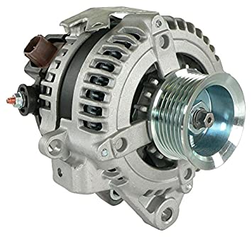 Auto Parts & Accessories 2004-2005 TOYOTA RAV4 2.4L AUTOMATIC ALTERNATOR 11088 Car & Truck Alternators & Generators