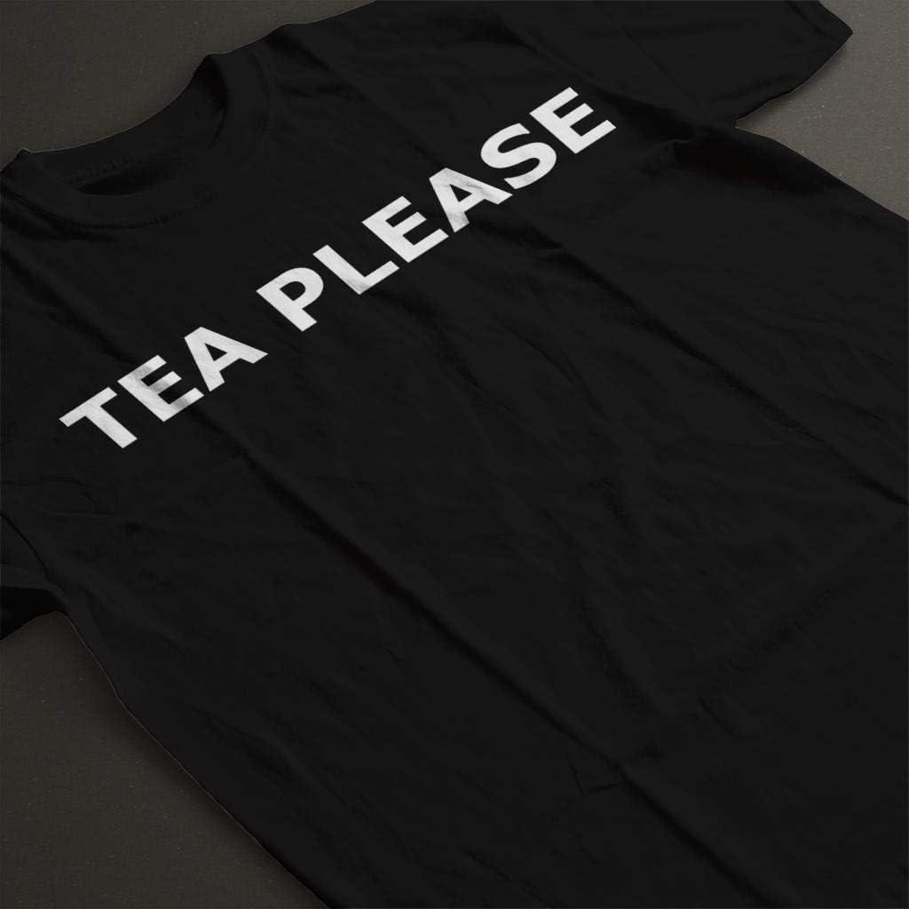 Coto7 Tea Please Kids T-Shirt