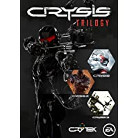 Crysis Trilogy Standard Edition for PC by Electronic Arts [Digital Download]
