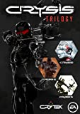 image for Crysis Trilogy [Online Game Code]