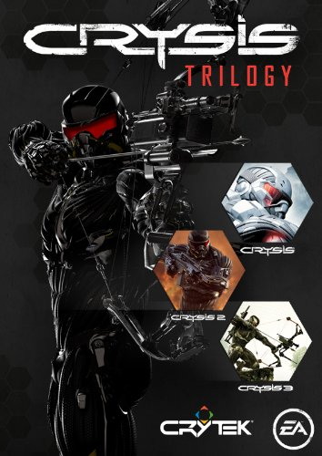 Crysis Trilogy [Online Game Code] by Electrinc Arts