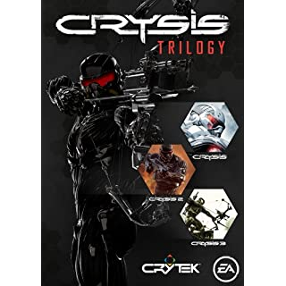 Crysis Trilogy [Online Game Code]