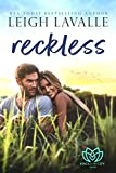 Reckless: A Hot Romantic Comedy (Yoga in the City Book 2)