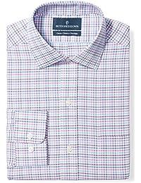 Men's Classic-Fit Non-Iron Dress Shirt (Discontinued...