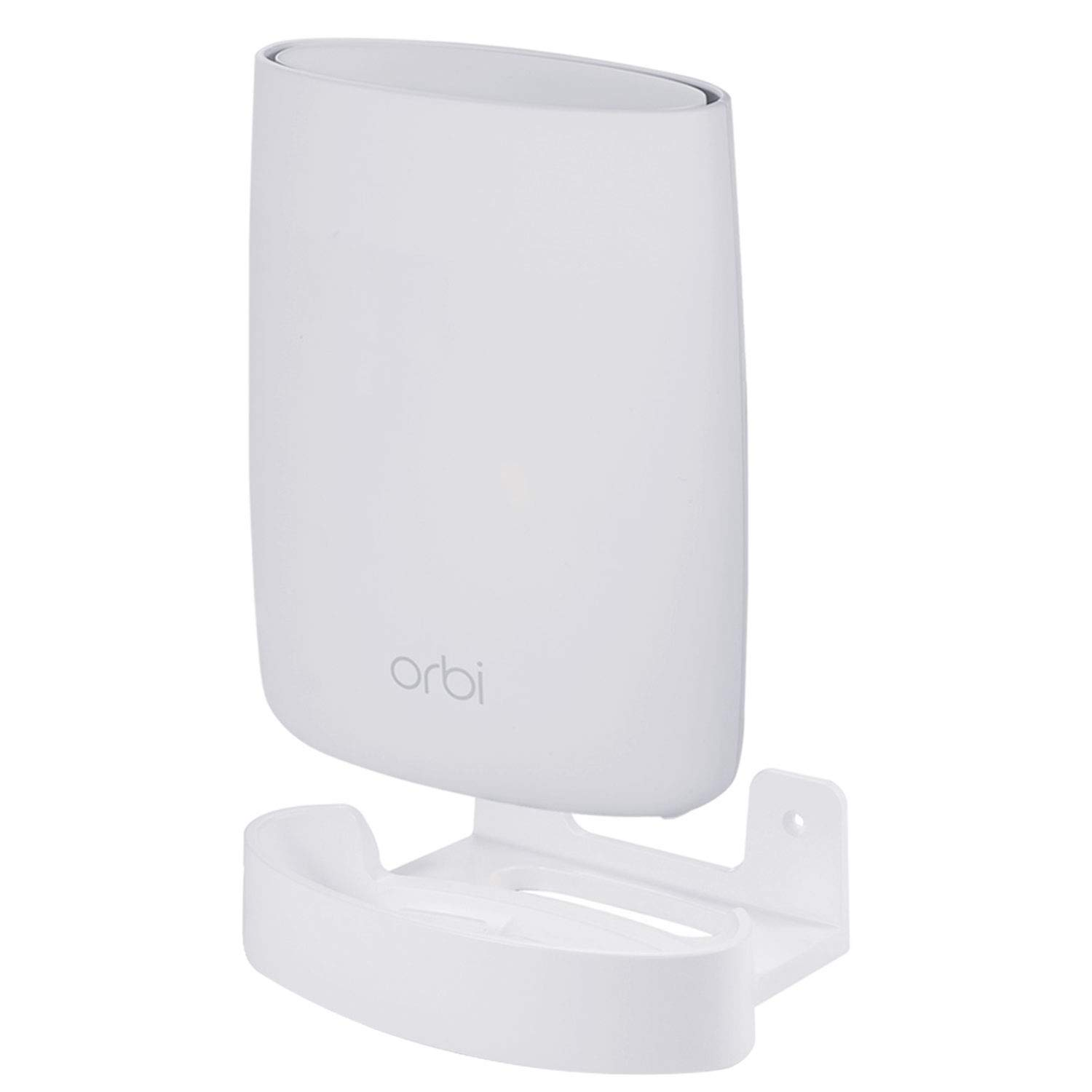 Koroao Wall Mount Holder for Orbi Home WiFi, Wall Ceiling