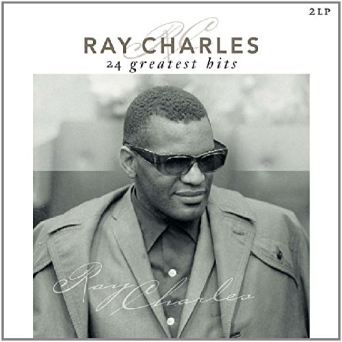 (24 Greatest Hits by RAY CHARLES)