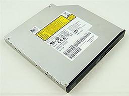 Sony NEC AD-7585H 12.7mm 8x Slim DVDRW CD DVD RW Rom SATA Tray Loading Drive Device ODD