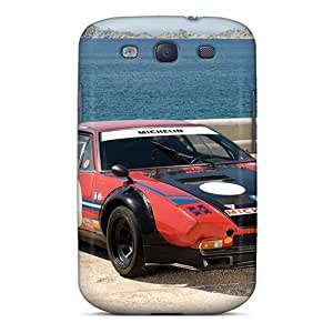 New Arrival Cases Covers With Egu4084eysm Design For Galaxy S3- De Tomaso Pantera Gr 4 '1974