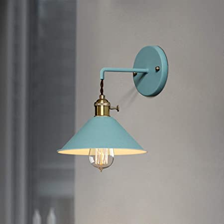 lámparas de Escritorio Mesa Retro cabecera del Dormitorio de Arte ...