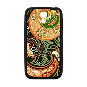 Attractive Classic Totem Pattern Hot Seller High Quality Case Cove For Samsung Galaxy S4