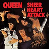 Sheer Heart Attack (2011 Remaster Deluxe 2CD Edition) by Queen (2011-03-22)