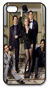 The Big Bang Theory iphone 4/4S Case, Iphone 4 4s Case