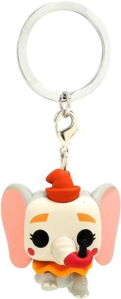 Amazon.com: Funko Pocket Pop! Llavero exclusivo de Disney ...