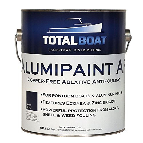 TotalBoat Alumipaint AF Aluminum and Pontoon Boat Bottom ...
